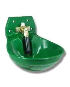 Plastvattenkopp Suevia 12P Grön