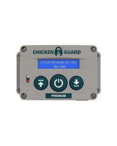 Automatisk lucköppnare Chicken Guard Premium