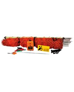 Stängselpaket Gallagher  Fjäderfä Batteri 12V 50 m