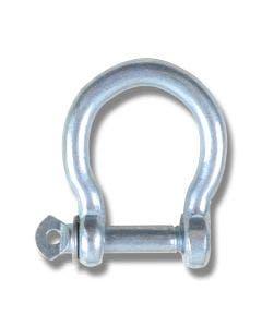 Schackel 6 mm lyrmodell