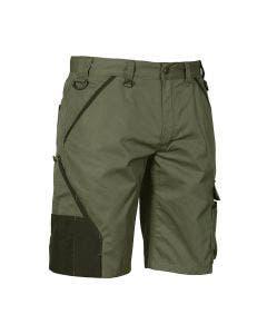 Shorts Blåkläder Garden Armégrön/Svart