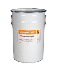 Silo-väggfärg Svart 30 liter