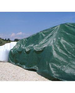 Skyddsnät för rundbalar PolyTec 8 x 25 m