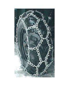 Slirskydd ATV Ovalt mönster 5,7 mm