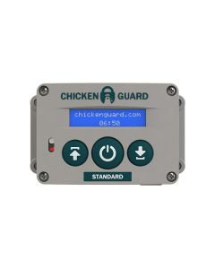 Automatisk lucköppnare Chicken Guard Standard