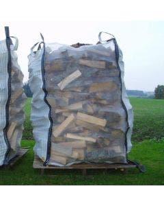 Storsäck Ved 1000 kg