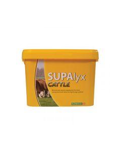 Mineral- och vitaminslick SUPAlyx Nöt 22,5 kg