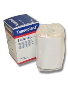 Tensoplast för fixering av bandage 7,5 cm x 4,5 m