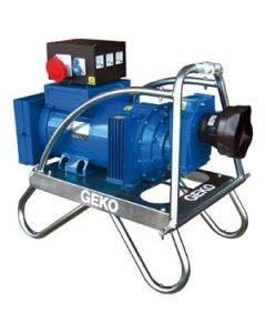 Traktorelverk Geko 50 kVA Med ram
