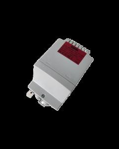 Transformator Tufvassons 24 Volt IP54