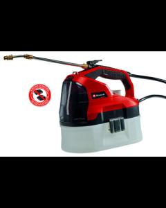 Sladdlös högtryckstvätt Einhell GE-WS 18/35 Li-Solo