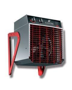 Värmefläkt Frico Elektra F 6kW
