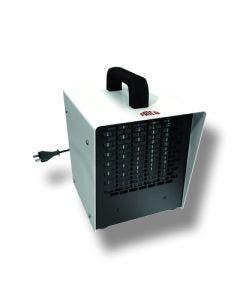 Värmefläkt K21 2 kW, 230V, IP21