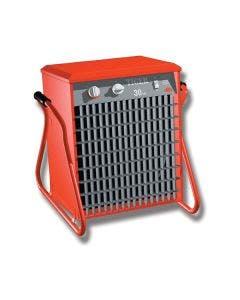 Värmefläkt Tiger P93 9 kW, 400V3N, IP44