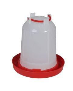 Vattenautomat 6 liter för ca 120 höns