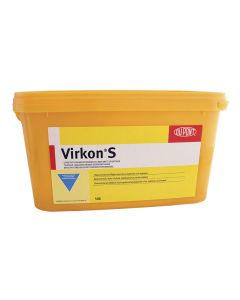 Desinfektionsmedel Virkon S 5 kg