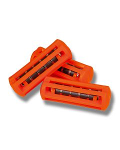 Vommagnet Orange Extra stark 35 x 100 mm