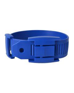 Vristband Plast Blå 5 st/frp