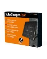 Luda.SolarCharger FCM Luda Farm