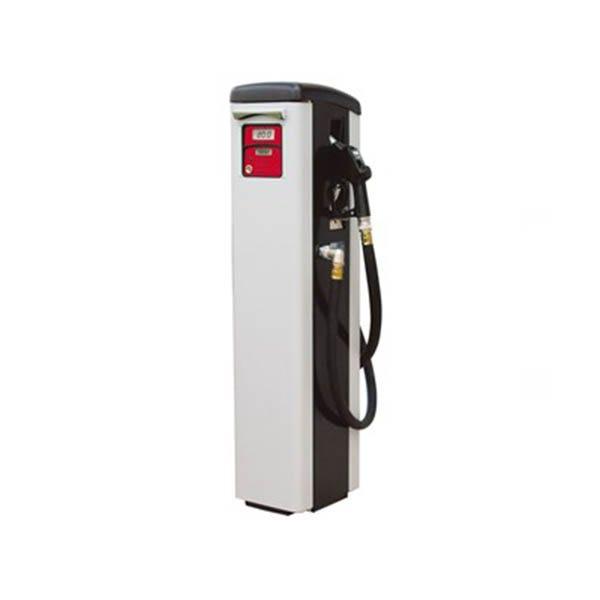 Dieselpumpautomat Piusi Service 100 Mc 80 Användare