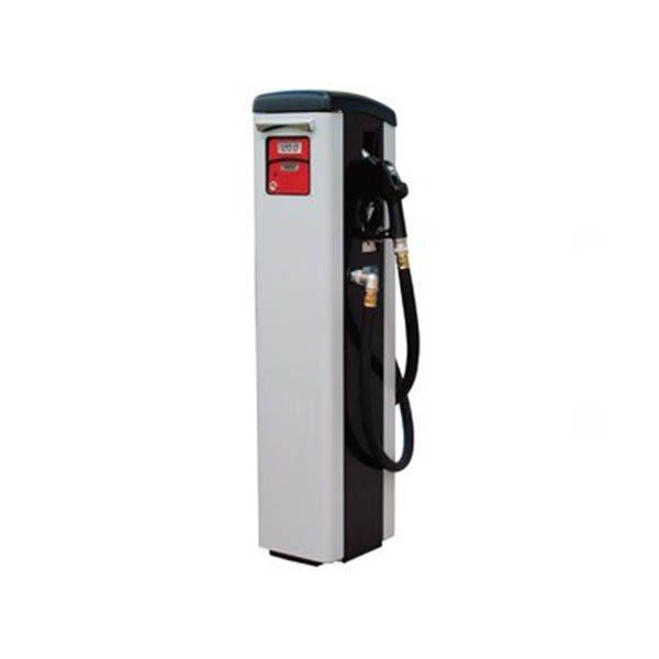 Dieselpumpautomat Piusi Service 70 Mc 80 Användare