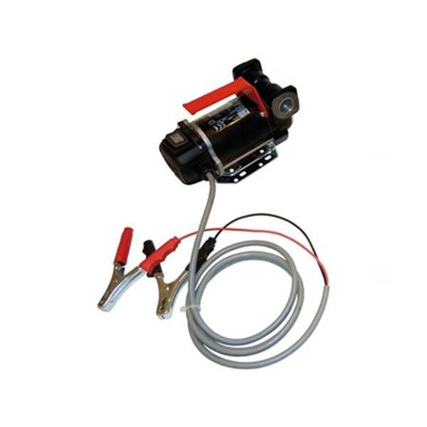 Dieselpumpmotor Piusi Bp3000 24/12 V 6 M Kabel 3/4