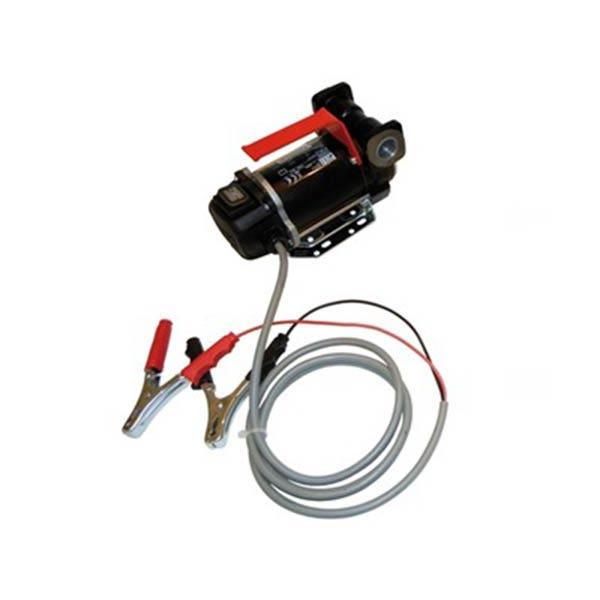 Dieselpumpmotor Piusi Bp3000 12 V 6 M Kabel 3/4