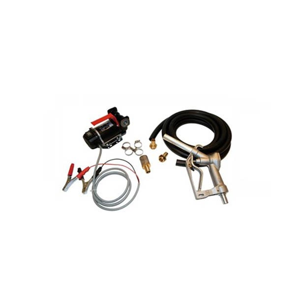 Dieselpumpsats 12 V 57 L/min