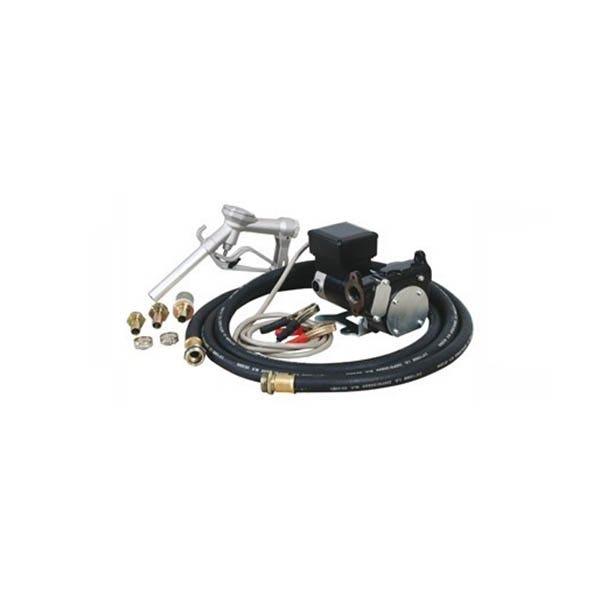 Dieselpumpsats 24 V 57 L/min