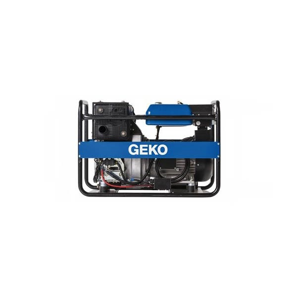 Elverk Geko 10010 Ed-s/zeda Diesel