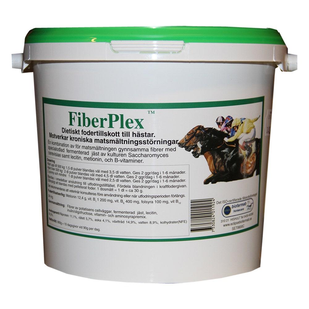 Fiberplex 0,9 kg - Eclipse Biofarmab