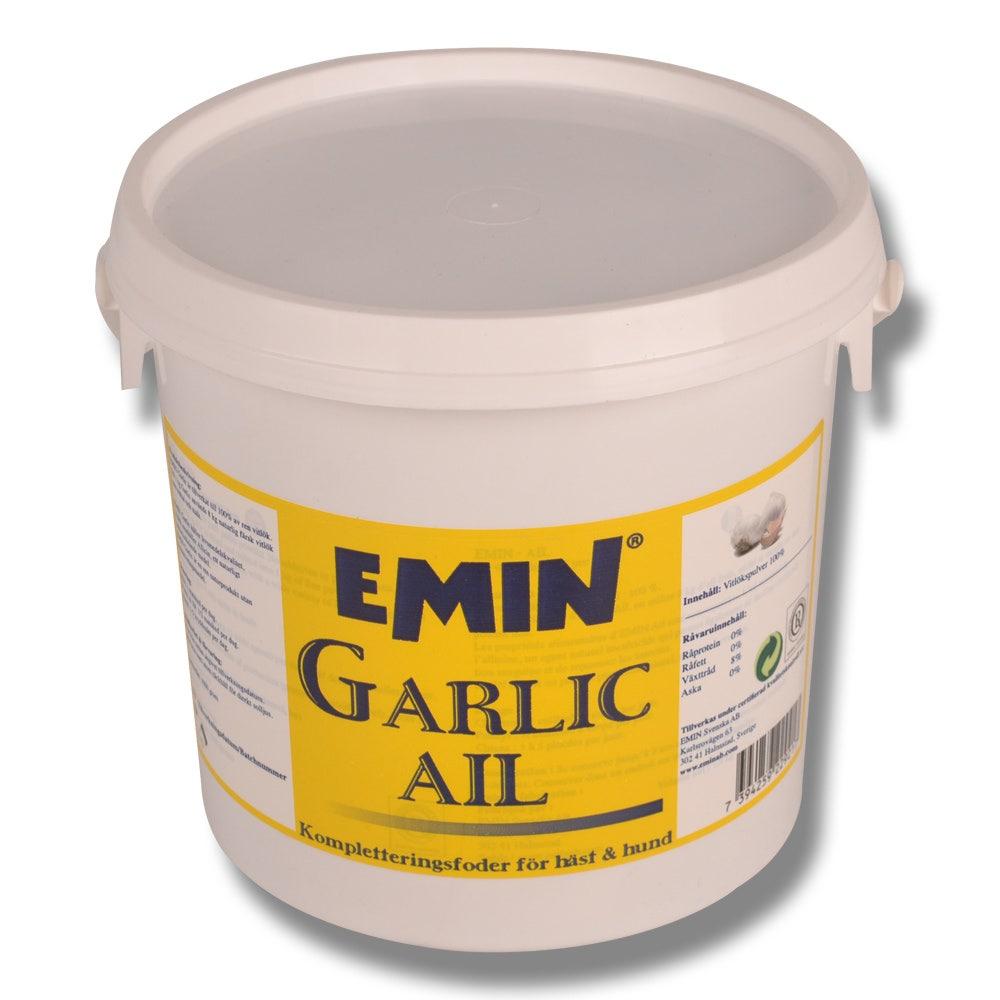 Garlic Emin 1,0 kg - Emin
