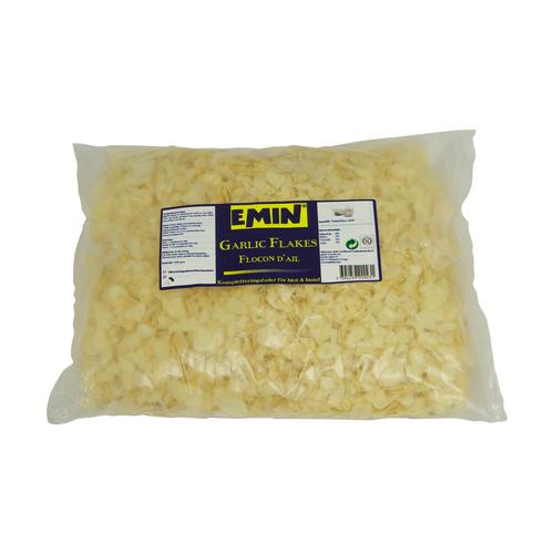 Garlic Flakes Emin 1000 gram - Emin