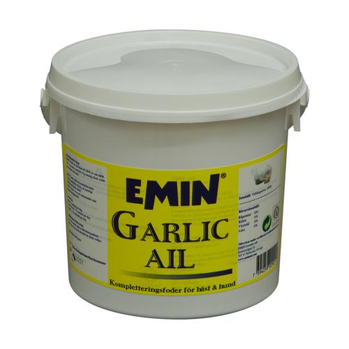 Garlic Emin 5000 gr - Emin