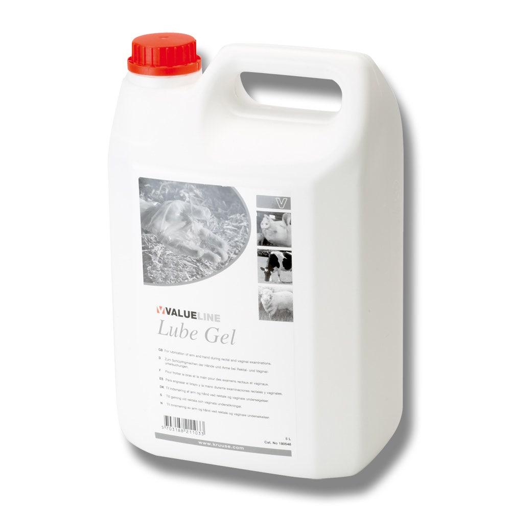 Gelkräm 5 Liter