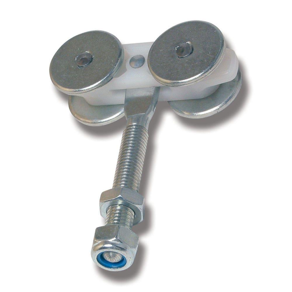 Hängrulle 56kx/sm12 Lång Henderson 290 Metall