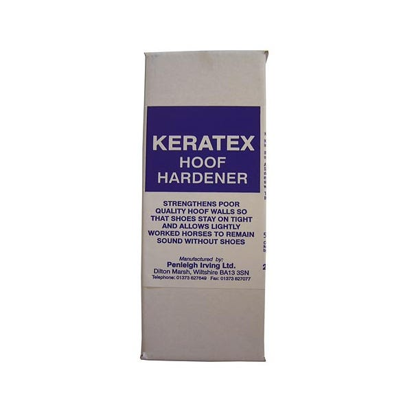 Hovhärdare Keratex 250 Gram