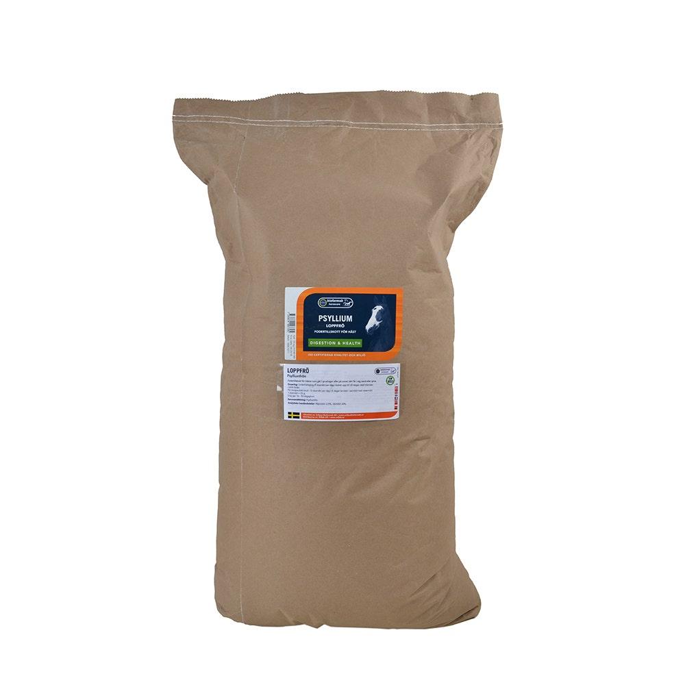 Loppfrö Biofarmab 25 Kg