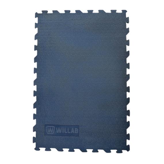 Willab Stallmatta 119x80x1,7 Cm