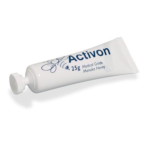 Activon Tube Ren Manukahonung 25 gram