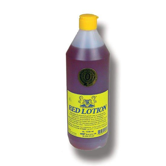 Red Lotion Emin 1050 ml - Emin