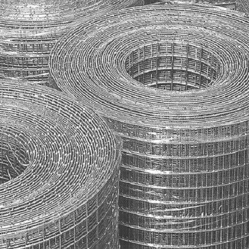 Svetsat nät 1,0-19x19-1010 30 m/r