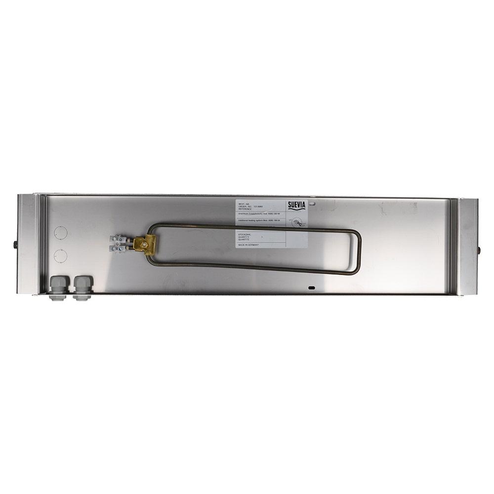 Värmeplatta till tråg 2000/2300/2850 mm 24V/2 x 180W