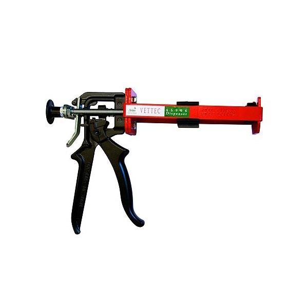 Vettec Dispenser/Pistol 180CC - Vettec