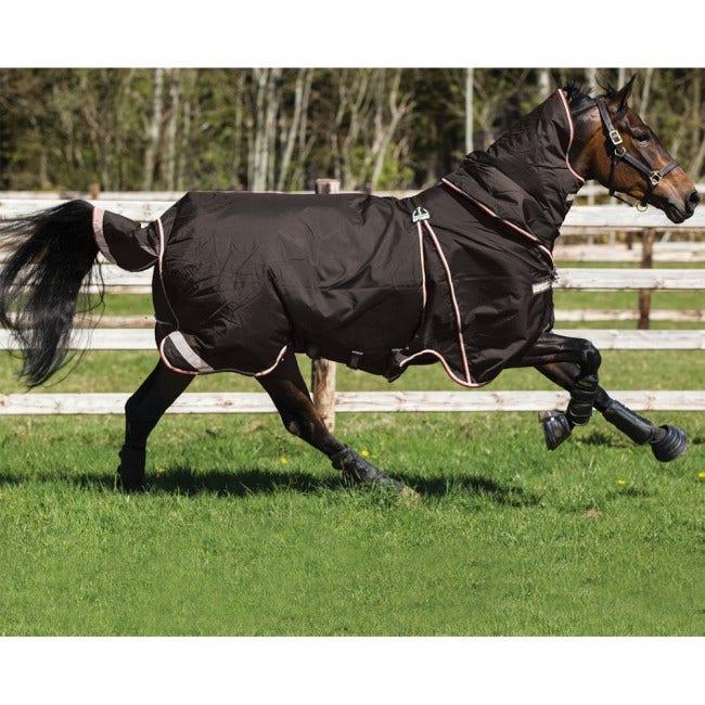 Vintertäcke Horseware Rambo  Optimo 400 g 160 cm - Horseware