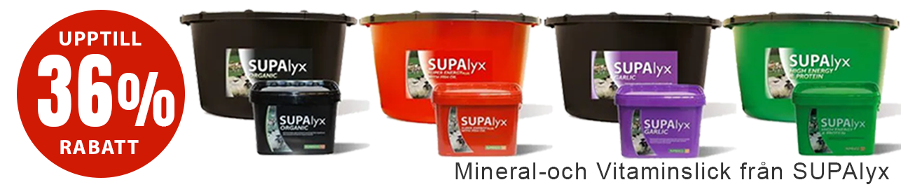 Till Supalyx-kampanjen